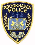 Brookhaven, PA Police