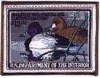1999 Duck Stamp Patch