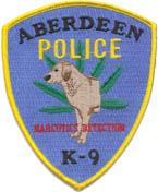 Aberdeen Police  Narcotics Detection